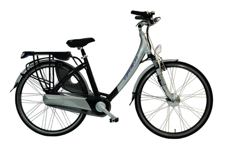 Continental Electric Bike