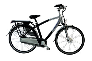 Continental GT Electric Bike