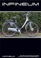 Download Infineum Electric Bike Brochure (PDF)